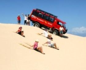 Port Stephens 4WD Tours - Tour - Visit NSW #Australia