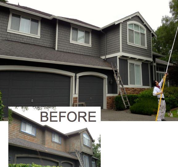 gray exterior paint schemes. chelsea gray exterior archives - house painting in sammamish, bellevue, redmond paint schemes