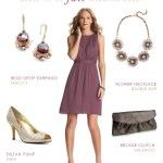 Dressy Casual September Wedding Guest