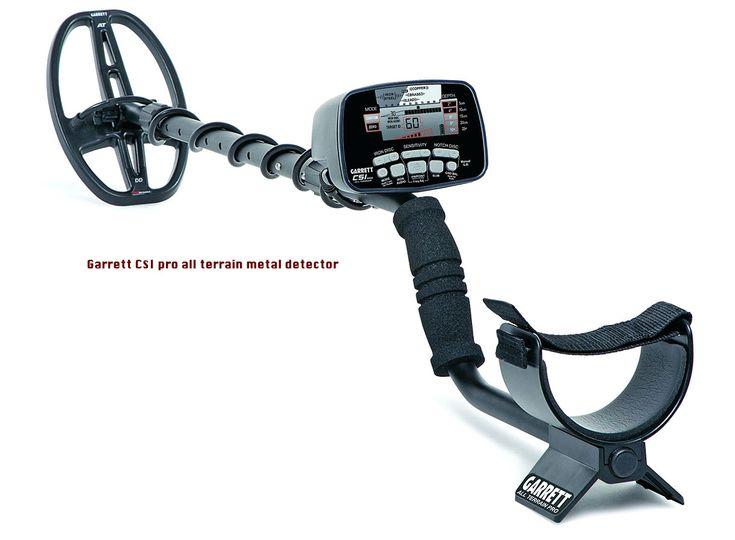 أحدث اجهزة البحث عن الذهب تحت الارض اسعار ومواصفات Garrett Csi Pro All Terrain Metal Detector Vehicle Jumper Cables Service