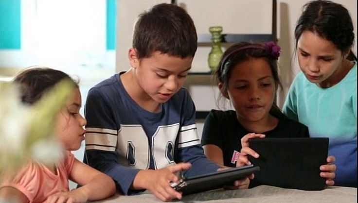 Kids and technology – When to limit it and how