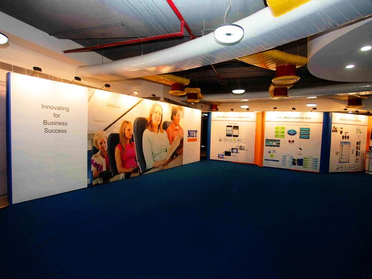 Exhibition Stand Design Software : Best modular exhibition stands general images on