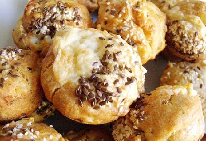 Muffint sósan is! -RECEPTEK