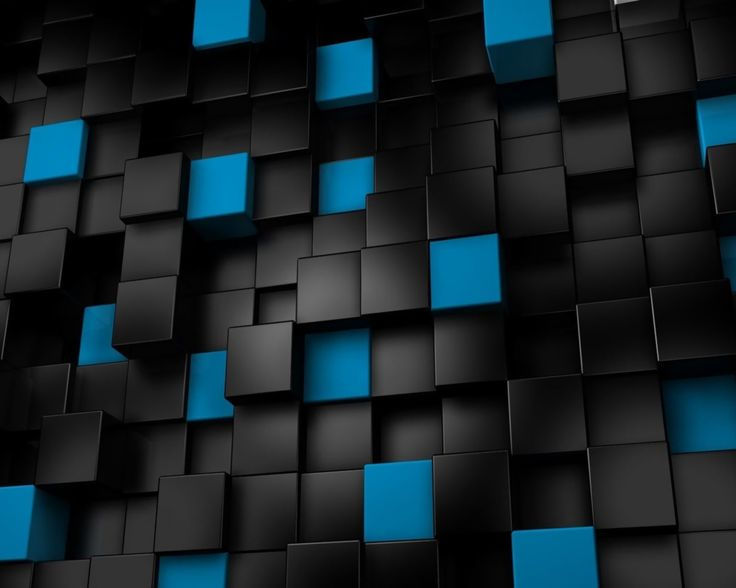 Cube Abstract Wallpaper for Samsung Galaxy Tab 4 7.0 LTE