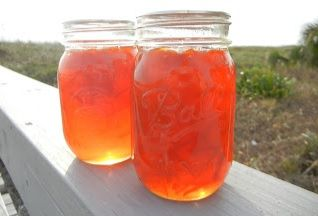 Canning Granny: We Be Jammin'... Marmalade de Pamplemousse Rouge