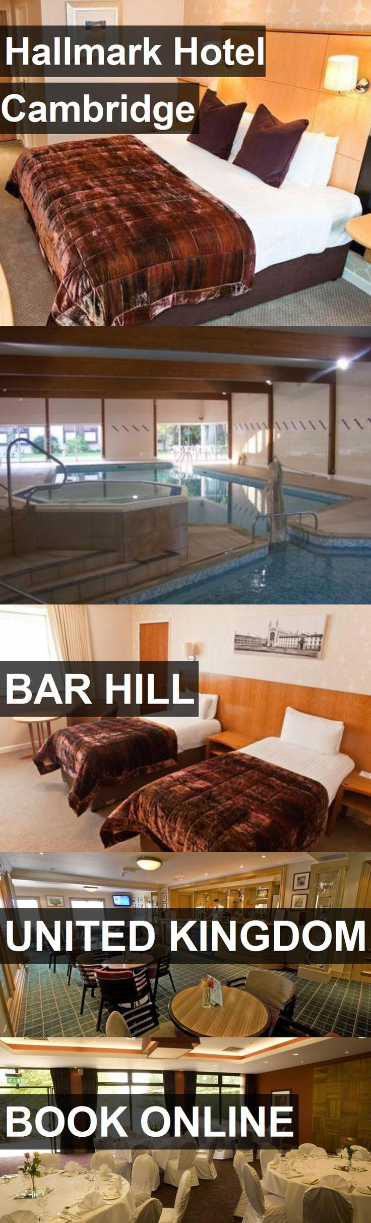 Hallmark Hotel Cambridge in Bar Hill, United Kingdom. For more information, photos, reviews and best prices please follow the link. #UnitedKingdom #BarHill #travel #vacation #hotel