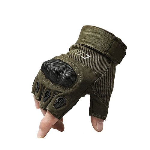 CQB Brand Cycling Gloves Army Tactical Gloves Luvas Taticas Motorcycle Gloves Sports Hiking Outdoor Cycling Men Airsoft Gloves