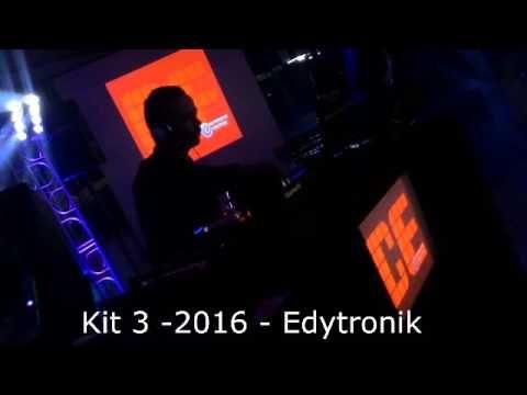 Kit 3  - 2016 - Edytronik Eventos - Dj, Som, Luz, Projeção - DJ em Mauá ...