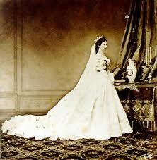 Keizerin Sisi van Oostenrijk