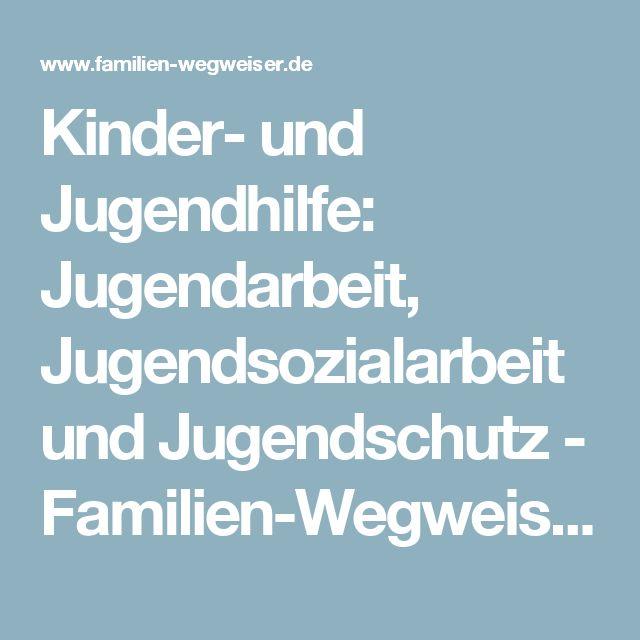 Vintage Kinder und Jugendhilfe Jugendarbeit Jugendsozialarbeit und Jugendschutz Familien Wegweiser des Bundesfamilienministeriums