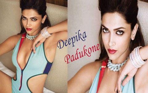 Deepika Padukone Sexy Photoshoot images