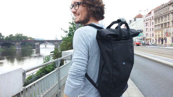 Utility urban bag by BraasiIndustry on Etsy
