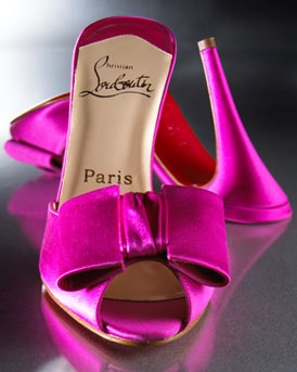 #Christian #Louboutin Wait For Others Fashion & Luxurious Steps To Come On