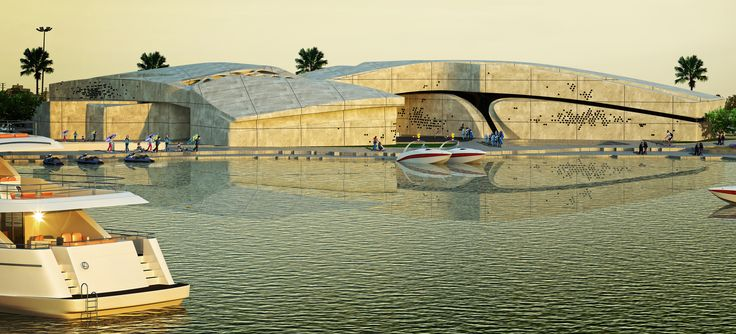 3D Rendering by Amin Hashemi. Softwares: 3Dsmax,Vray,Photoshop. Tel:+989359215776