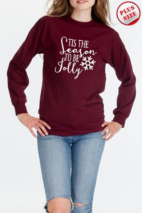 8e4042c6002 Tis The Season to be Jolly