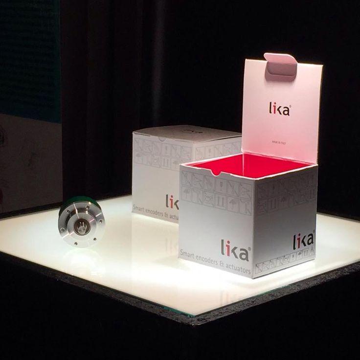 Ecco il prototipo di Lika Electronic presentato nell'ambito di #SchioDesignFestival! E' esposto fino al 1 marzo, tutti i giorni dalle 15:00 alle 18:00 in #FabbricaSaccardo . Per maggiori info http://www.schiodesignfestival.it/ Per raggiungere Fabbrica Saccardo: http://www.fabbricasaccardo.it/  #design   #designindustriale   #industrialdesign #encoder #Lika