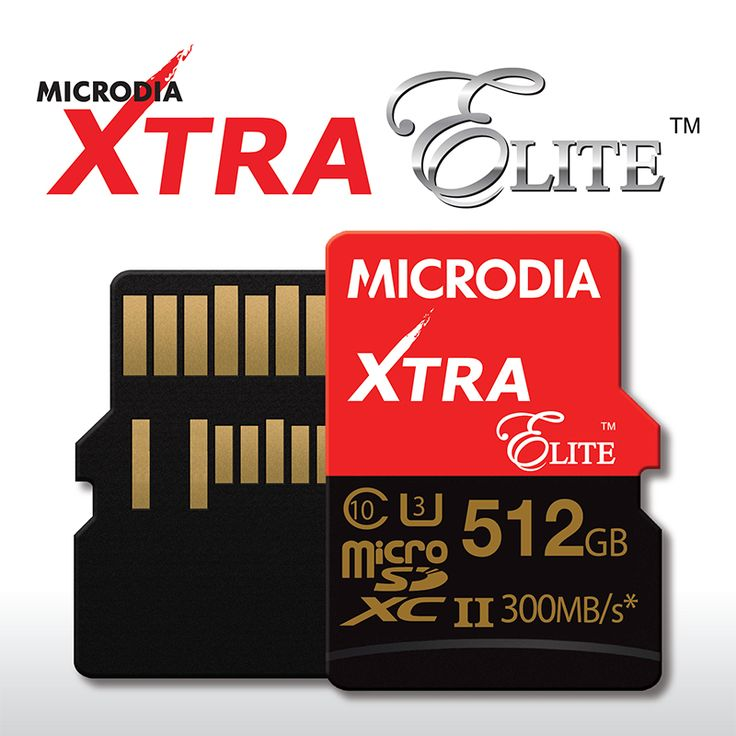 XTRA ELITE microSD