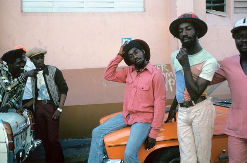 Rockers! (Kingston, Jamaica, 1978) by Theodoros Bafaloukos
