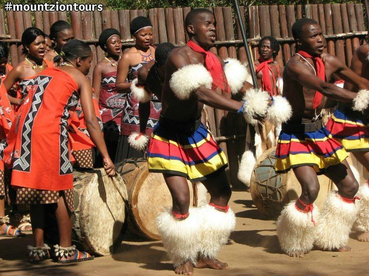 South Africa Cultural Package Tours.