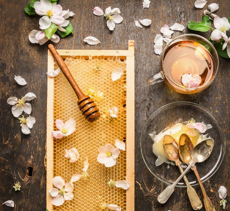 We love Manuka Honey! Check out it's incredible qualities on our website! http://www.livingnature.com/pages/active-manuka-honey