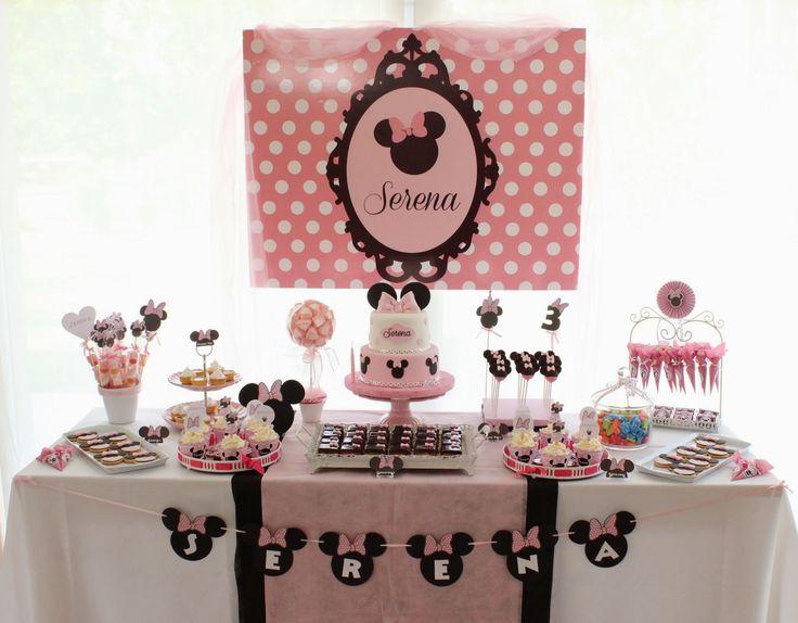 Resultado de imagen para mesas dulces tematicas