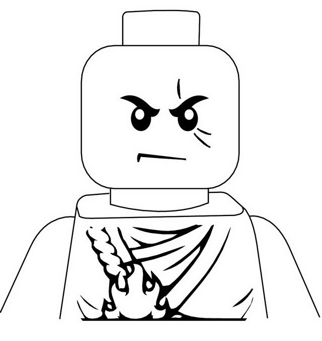 1000 images about Maleri Lego