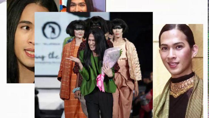 Transgender Indonesia yang terkenal di kalangan artis ada beberapa yang kita kenal. untuk itu anda dapat melihat daam cuplikan video ini. ada beberapa yang p...