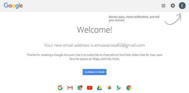 www.gmail.com/create new account | Google EMail Account - Sign Up In