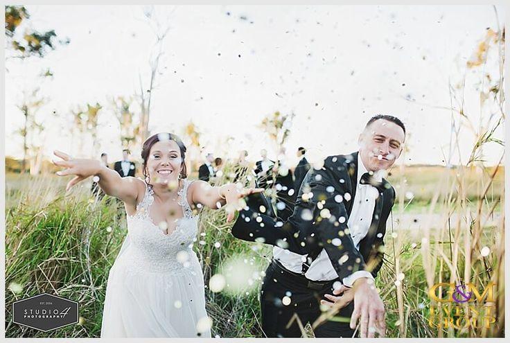 Wedding Photo Fun // A Magnifique  D R E A M  Wedding at Sirromet Winery // Wedding MC + DJ + Lighting Design #MCGlennMackay #DJBenShipway #GMEventGroup #GMDJs #GMLighting #WeddingLighting #WeddingMC #WeddingDJ