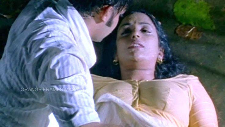Actress Swetha Menon Hot Romance Video - Never Seen