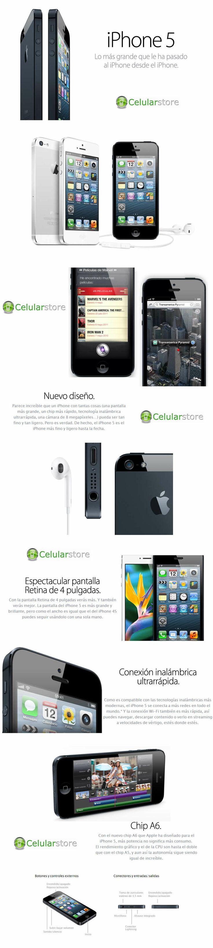 Comprar apple iphone 5 32gb   venta de celular apple iphone 5 32gb Argentina