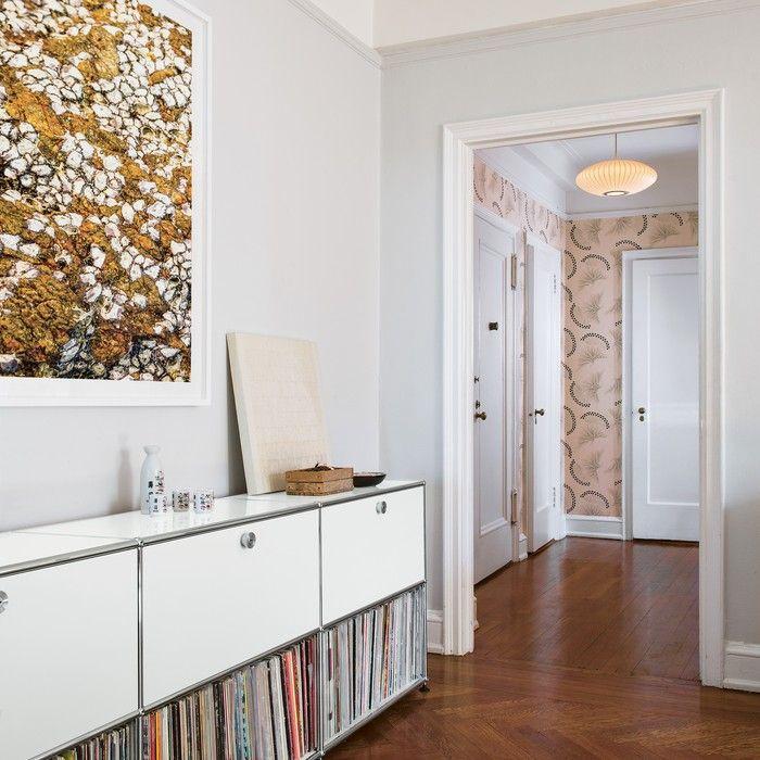 die besten 17 bilder zu usm haller auf pinterest | schick, möbel, Wohnzimmer dekoo