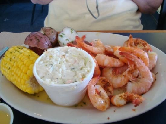 Shrimp Basket Gulf Ss We Love This Place There Is One In Robertdale Al Also