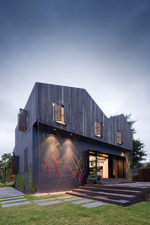 Jackson Clements Burrows Architects » Residential