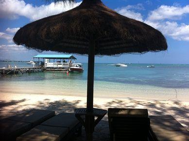 club med la pointe Mauritius