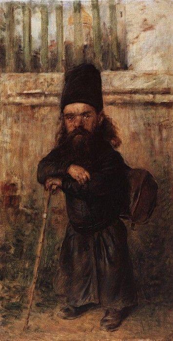 Portrait 56. Константин Егорович Маковский