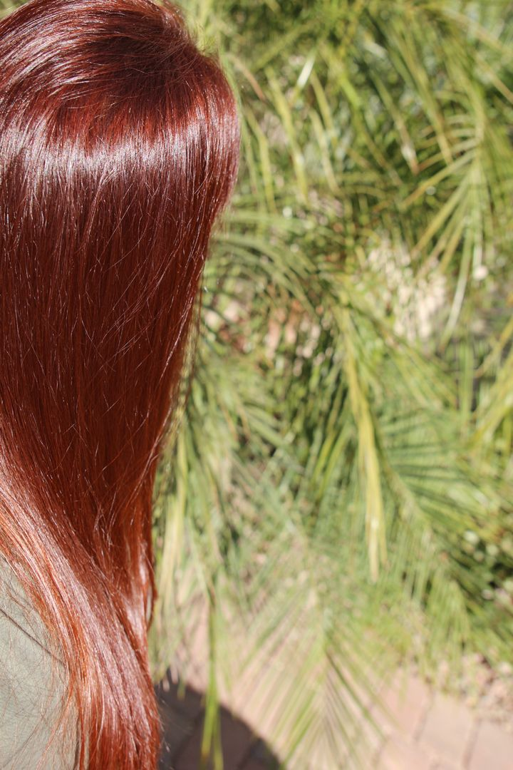 Best 25+ Henna hair dyes ideas on Pinterest