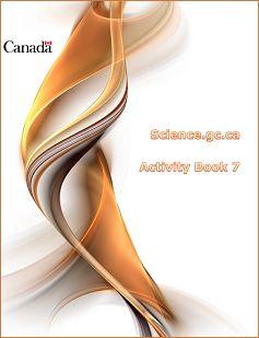 Science.gc.ca Activity Book!