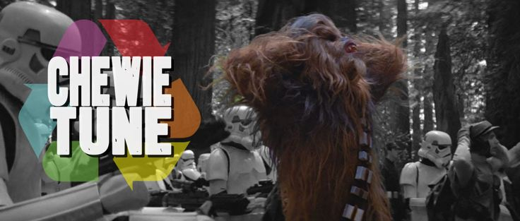 Chewbacca Dance Remix by Eclectic Method