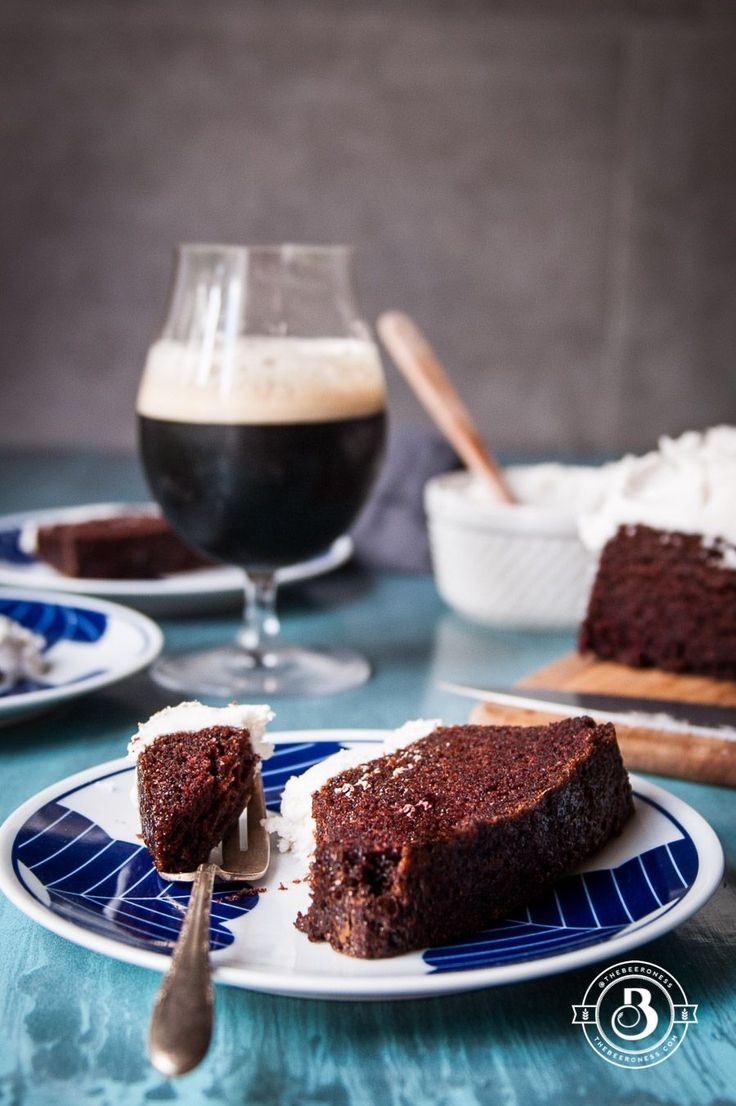 "Awesome Chocolate Stout Loaf Cake that Happens to Be Vegan For a very meat eating, dairy lover I have an odd obsession with vegan food. But I have a few hard and fast rules. First and foremost, it can't be ""good for vegan,"" it has to be so good people actually say ""wait…this is vegan?""…"