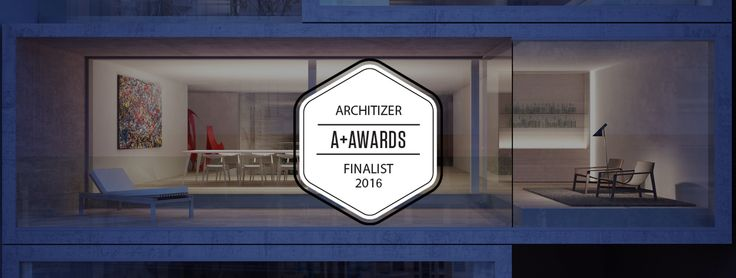 'Domus Aurea' got nominated for the @Architizer A+ Awards. Vote for our project in collaboration with the architects Govaert & Vanhoutte on the website of Architizer (category 'Unbuilt Residential'). http://awards.architizer.com/public/voting/?cid=95... Big thank you! #absoluutarchitectuur #proud #architizerawards #architecture #award #ghent #gent #architect #belgianarchitecture