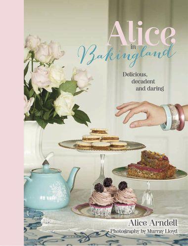 Alice in Bakingland - 9660101