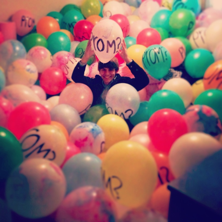 61 Best Ways To Ask Girls To Prom Images On Pinterest Homecoming