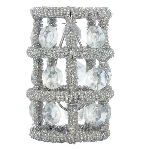 Crystal Candle Chandelier