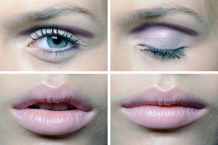pastel #makeup