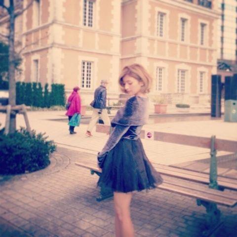 きょうの私服♪♪の画像 | ローラ Official Blog「OK!OK!」Powered by…