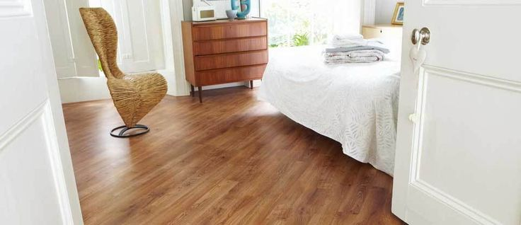 FLOOR360 Suggests: Karndean Knight Tile KP91 Victorian Oak Woodplank 4 x 36""