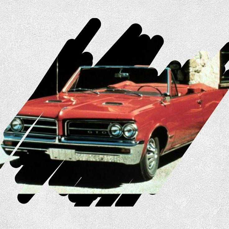 Pontiac GTO #auto #car #pontiac #game