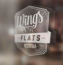 Wings and Flats is the newest food attraction brought to the Rio Grande Valley. We are solely dedicated to delight you with our exquisite and innovative menu.