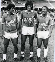Torres-Benitez -Willington 1980 - Deportivo Cali